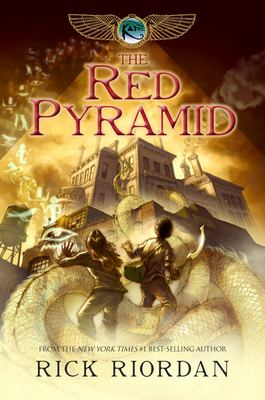 The red pyramid / Rick Riordan