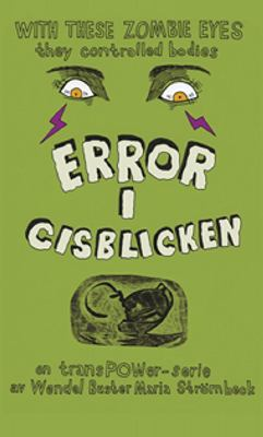 Error i cisblicken