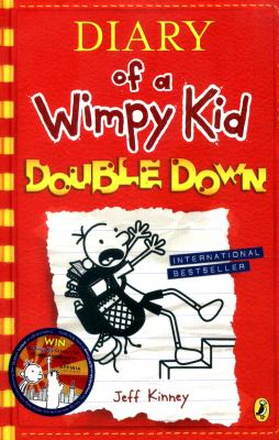 Double down / Jeff Kinney.
