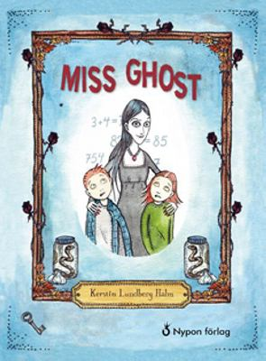 Miss Ghost