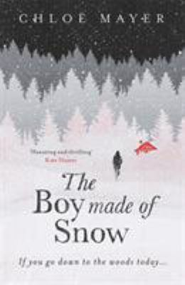 The boy made of snow / Chloë Mayer