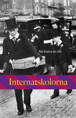 Internatskolorna