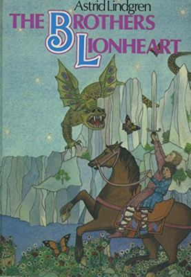 The brothers Lionheart / Astrid Lindgren ; translated by Joan Tate ; illustrated by Ilon Wikland.