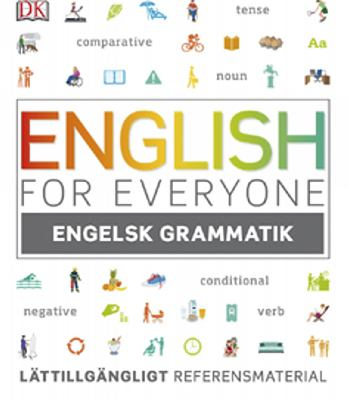 English for everyone: Engelsk grammatik /