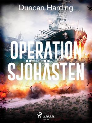 Operation Sjöhästen