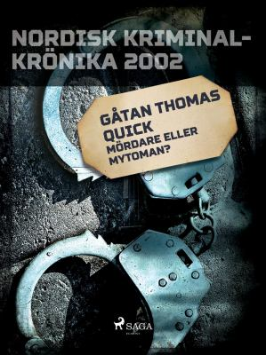 Gåtan Thomas Quick