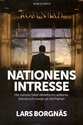 Nationens intresse