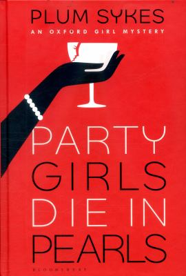 Party girls die in pearls