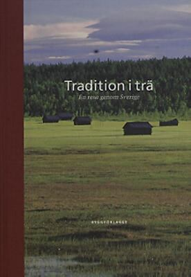 Tradition i trä
