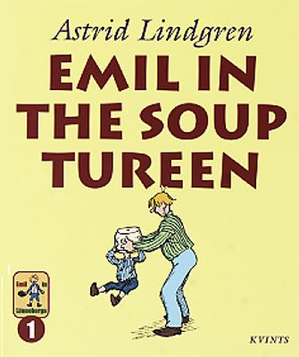 Emil in the soup tureen