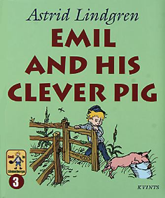 Emil and his clever pig