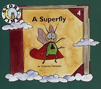A superfly
